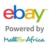 eBay + MallforAfrica
