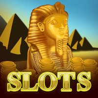 Winning Secret of the Pyramids : The Ancient Egyptian Slot Machine Pharaoh's Quest - Free Edition