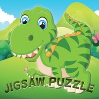 jigsaw dinosaurs puzzle bedtime stories for kids