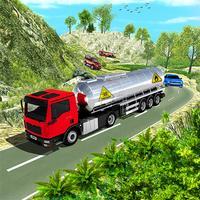 Uphill Transport: Oil Tanker T