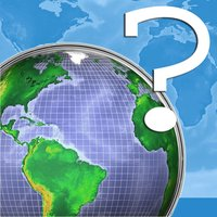 Country Maps Quiz for iPad