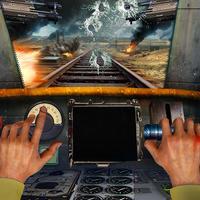 Drive Battle Train