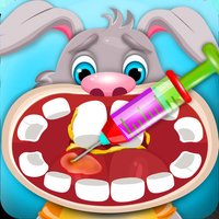 Wild Animal Dentist - Pet Care