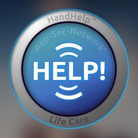 HandHelp - Life Care emergency