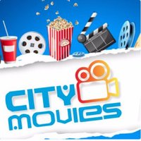 City Movies Vizag Area