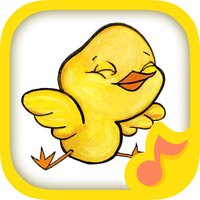 Little Chickies (Los Pollitos) by Canticos - Sing, Play & Learn with Latino Nursery Rhymes