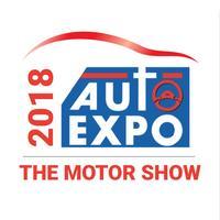 Auto Expo -The Motor Show 2018