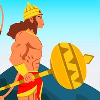 Hanuman Adventures