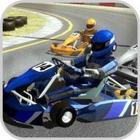 Funny Kart Racing