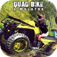 Quad Bike - Simulator 3D Game