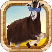 Goat Jump Madness Game FREE