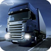 Real Truck Parking Deluxe: HTV Training School
