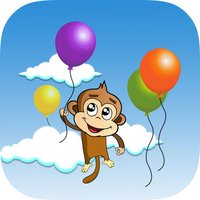 Balloon Monkey
