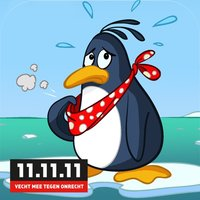 11.11.11 - Pinguin Race