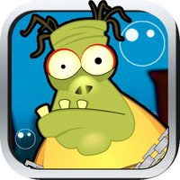 Where's The Zombie ? - Fun Free Puzzle Games For Kids ( Boys or Girls )