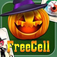 FreeCell Halloween