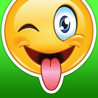 Emojis Keyboard - New Funny Stickers For Texting