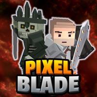 Pixel Blade - 3D Action Rpg