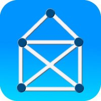 OneLine - One-Stroke Puzzle