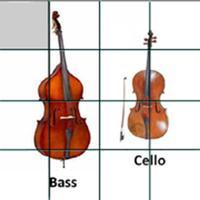 Music Slide Puzzle 2