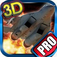 Shadow Enemies 3d Predator jet Rival