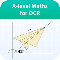 A level Maths Revision OCR