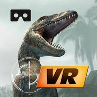 Dino VR Shooter