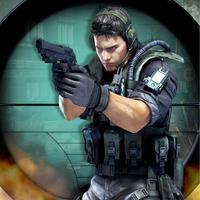 Elite Shooting Gangster City 3D - Crime Defense Mafia War Free