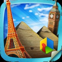 Can You Escape : World Wonders