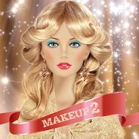 Makeup & Dress Princess 2