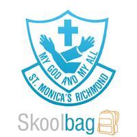 St Monica's Primary School Richmond - Skoolbag