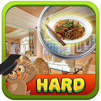Pure Dining Hidden Object Games