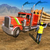 Hilly American Heavy Vehicle