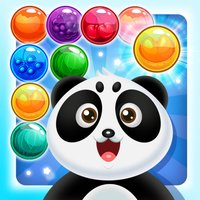 Panda Rescue -Bubble Shooter