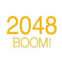 2048 Boom!