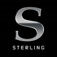 Sterling Black