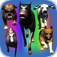 Dog Simulator: Zombie Catcher 3D