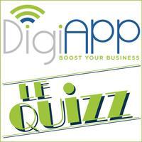 DigiApp - Le Quizz