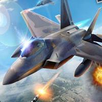 Galaxy Battle Air Fighter Plus