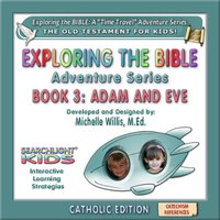 Searchlight® Kids: Bible 3 CE