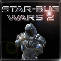 Star Troops Starbug Wars 2