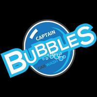 Captain Bubbles Car Wash