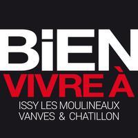 BIEN VIVRE A ISSY-LES-MOULINEAUX/VANVES/CHATILLON