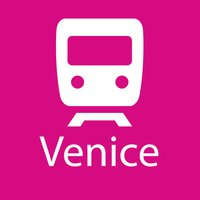 Venice Rail Map Lite