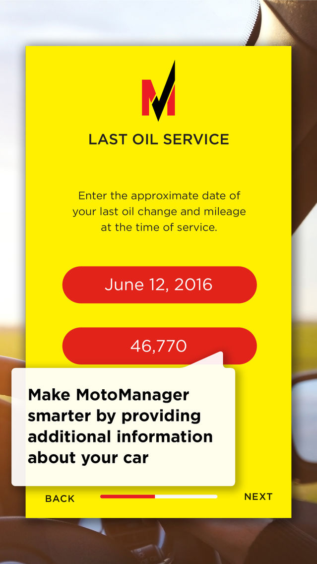 Mr Tire Oil Change >> Motomanager By Mr Tire App For Iphone Free Download Motomanager By