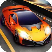 Speed Racing Master - Burning Car Racing