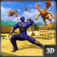 Ninja Assassin Shadow Warrior