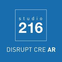 Disrupt CRE 2017 AR