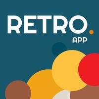RETRO App  - Køb og salg