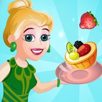 Bakery Story:Cooking Game  - A Free Food Shop Management Simulation